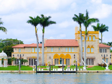 Why South Florida Real Estate Draws So Many Celebrities