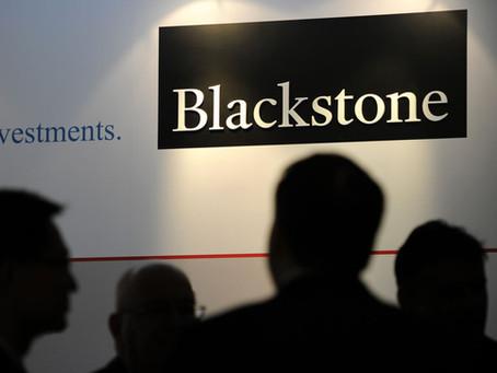BlackStone Raises $14+ Billion for Real Estate Purchases