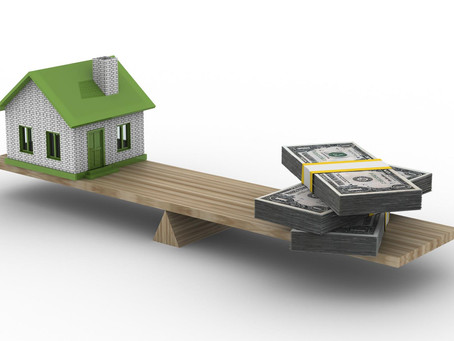 5 Ways to Improve the Market Value of Your Home