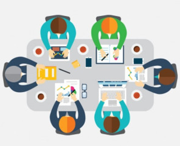 business-meeting-in-top-view_23-2147509451