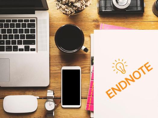 Como usar o EndNote?