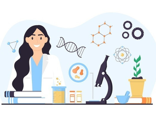 Quais são as principais características de um cientista?