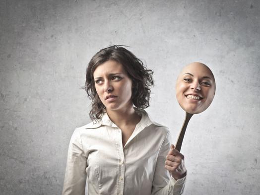 Vamos falar sobre a Síndrome do Impostor!