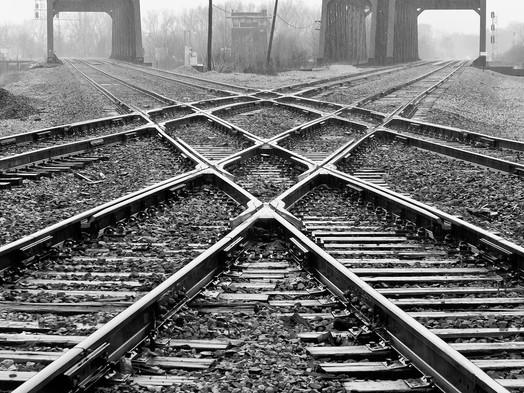 Perdi, em algum momento, o trem da história, mas quero encontrar!