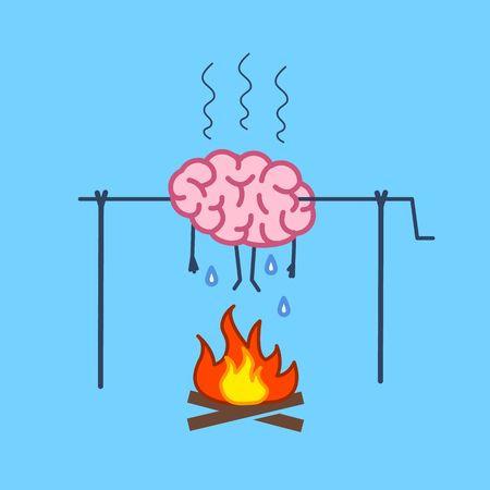 significado da síndrome de burnout