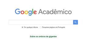Como seguir os principais autores da sua área no Google Acadêmico?