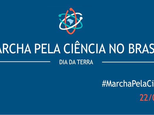 Problematizando a Marcha pela ciência no Brasil