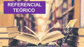 O que é referencial teórico?