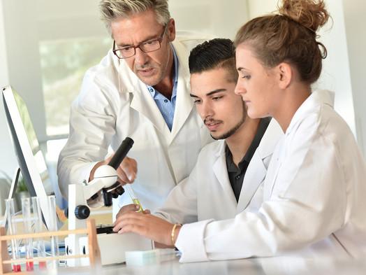 Os cientistas não são treinados para serem mentores. E isso é um problema!