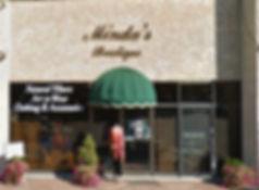 minda's boutique
