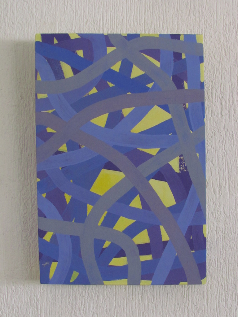 Néstor Ortega Vargas, acrílico _ tela, 60 x 40 cm, $6,500.00