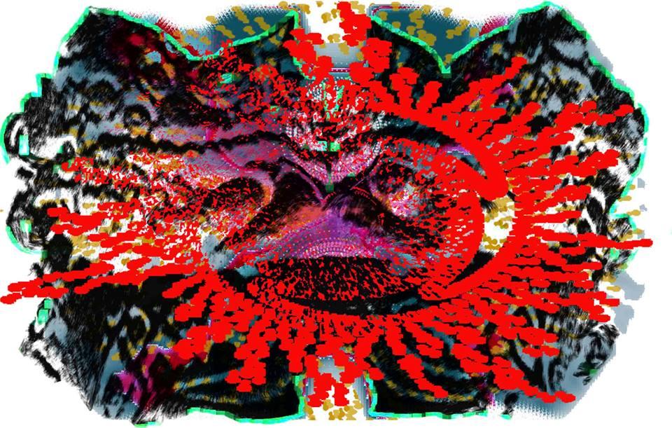 Daniel_Morales_Ortiz_Inik_chikuase-Tonathiu_Gráfica_Digital_21_x_34_cm_2011_$1,800.00