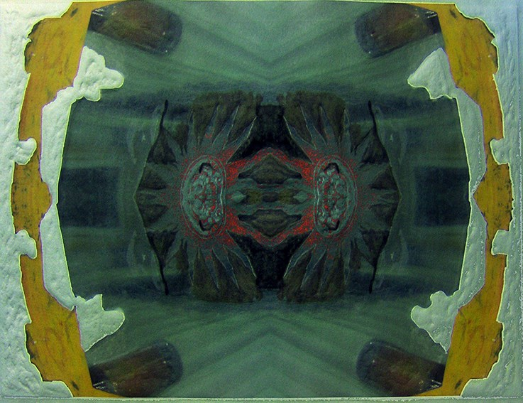 Daniel_Morales_Ortiz_Tonatiuko_Gráfica_Digital_Gofrada_2010_$1,800.00