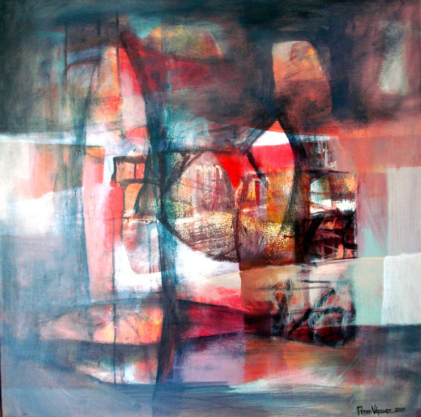 Abstracción_S-T_83x82cm._Acrílico-Tela