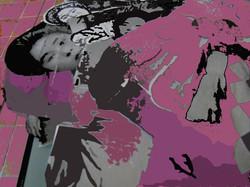 FUSIÓN, Gráfica digital, $1800
