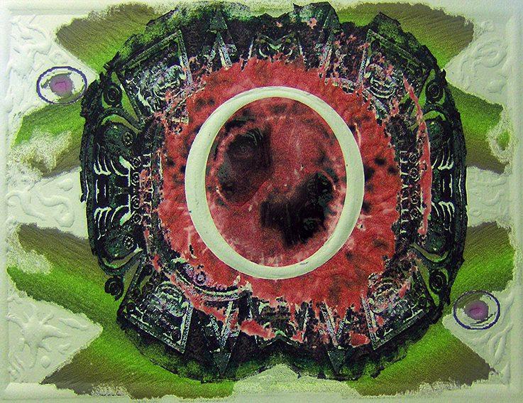 Daniel_Morales_Ortiz_Tonatiuteotl_Gráfica_Digital_Gofrada_2010_$1,800.00