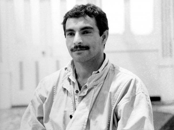 Rodrigo Carreño.