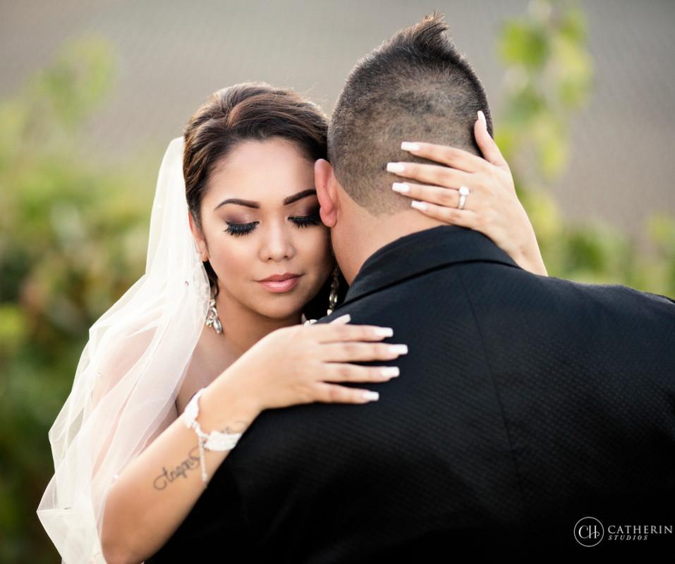 JT Artistry Sonoma wedding