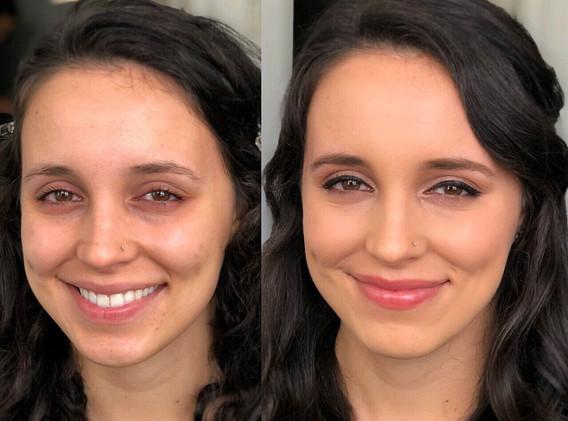 JT Artistry transformation