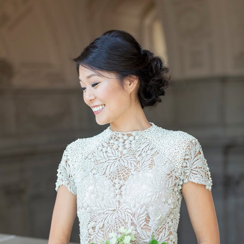 JT Artistry San Francisco City Hall wedding
