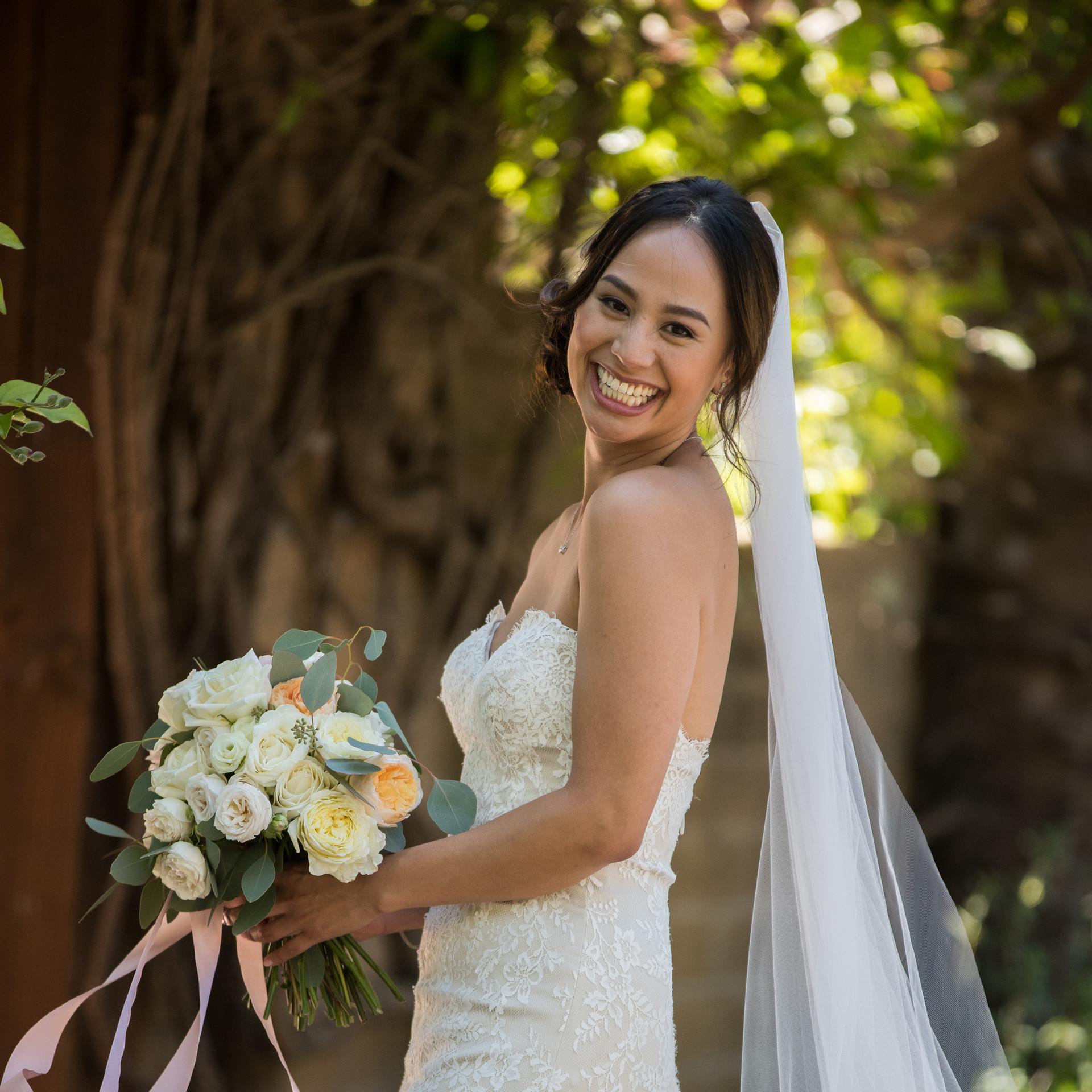 JT Artistry Santa Cruz wedding