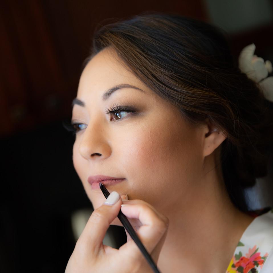 JT Artistry Hawaii wedding