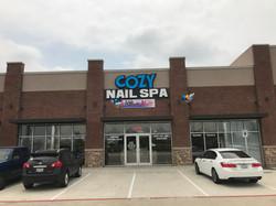 Cozy Nail Spa