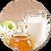 Milk & Honey Pedicure