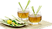 Spa Organic - Lemongrass & Green Tea
