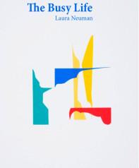 Laura Neuman wins inaugural Gazing Grain chapbook contest
