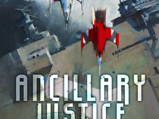 Review: Ancillary Justice by Ann Leckie