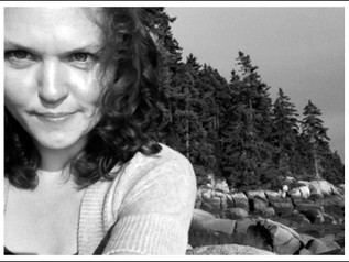 Shanna Compton Talks Bloof Books, Poetry, Labeling & Feminisms