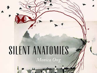 Review: Silent Anatomies by Monica Ong