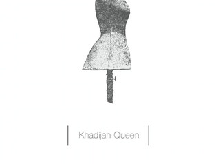 """Chapbook Review: Khadijah Queen's """"I'm So Fine: A List of Famous Men & What I Had O"""