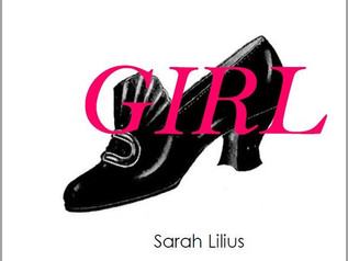 A Review of Sarah Lilius's Girl