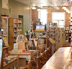 Independent Booksellers as Allies: Inclusivity in Action