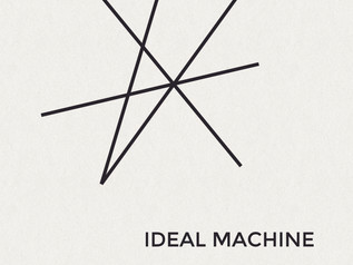 Chapbook Review: Ashley Toliver's Ideal Machine