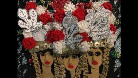 Stopmotion by Nadine Avraham