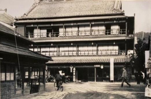 井筒屋旅館