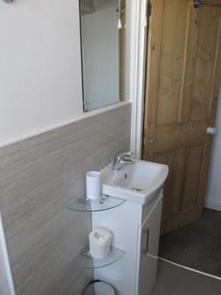 Room 1 - en-suite