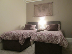 Room 5 Twin Beds