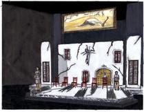 The House of Bernada Alba