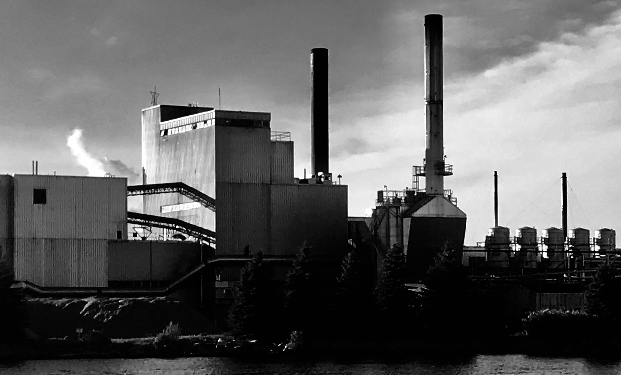 Michigan Industry