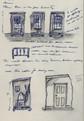 Annie - Scenic & Projection Design
