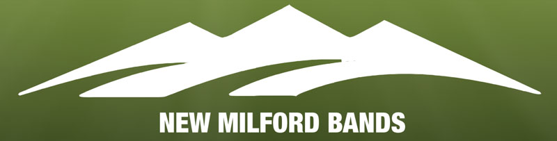 New Milford Bands