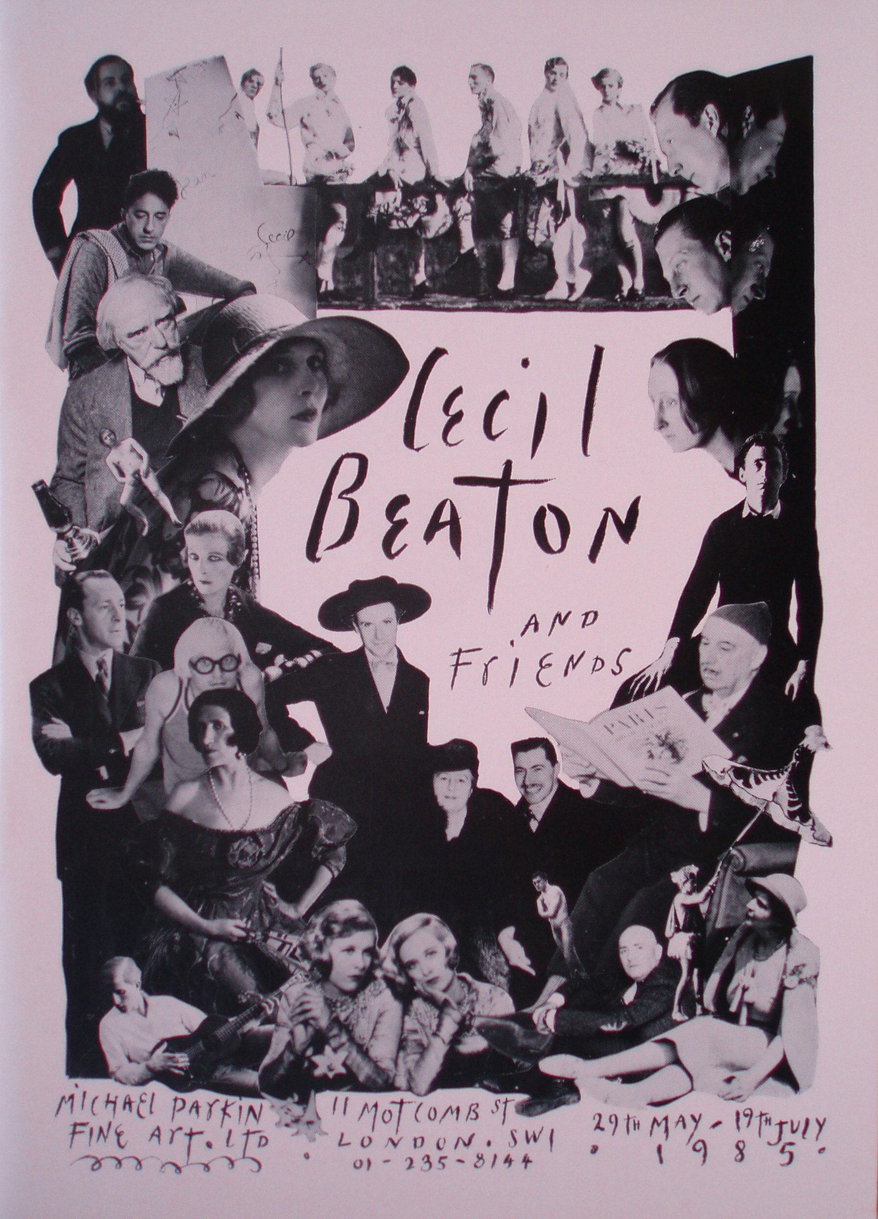 Cecil Beaton & Friends