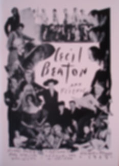 Cecil Beaton and Friends Catalogue