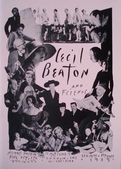 Cecil Beaton & Friends