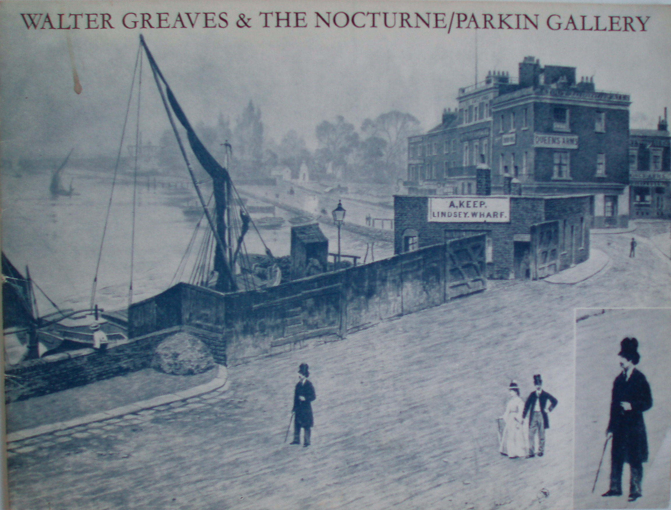 Walter Greaves and the Nocturne