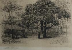Walter William Burgess 1845-1908
